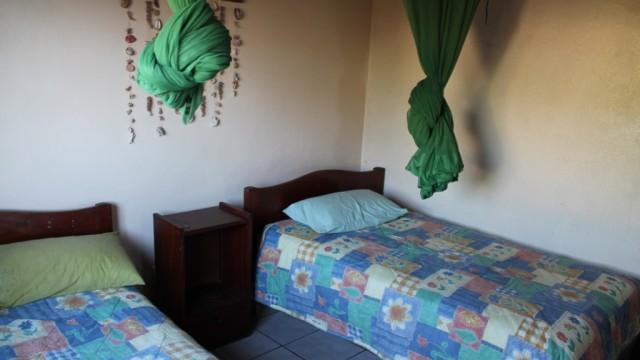Bedroom double 1