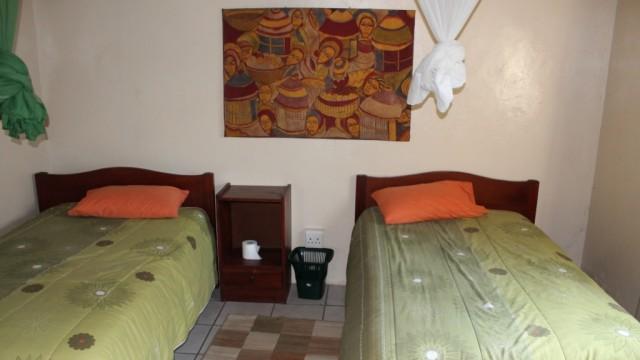Bedroom double 3
