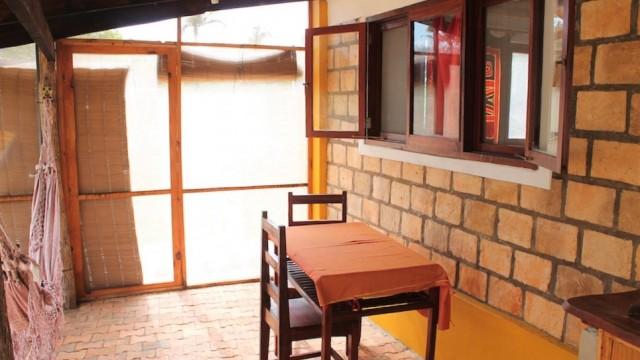 Casa Cajuero 2
