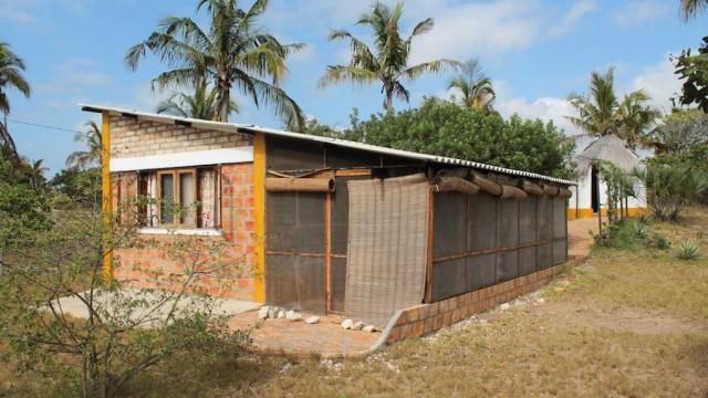 Casa Cajuero 6