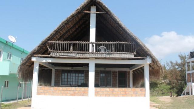 1 Casa Isabell