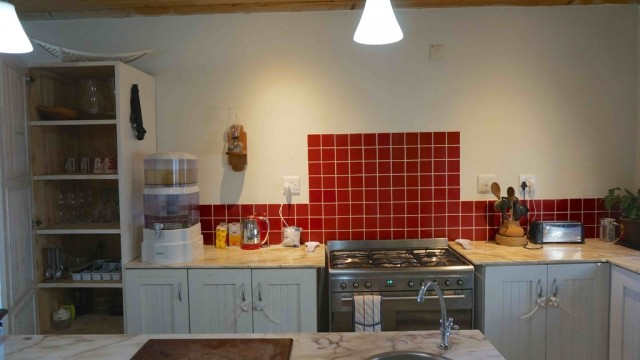 Casa Amendoa - kitchen 2