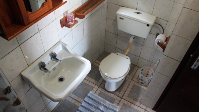 Casa Rinus - Bathroom 3