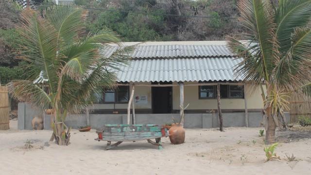 Casa Rinus - House 1