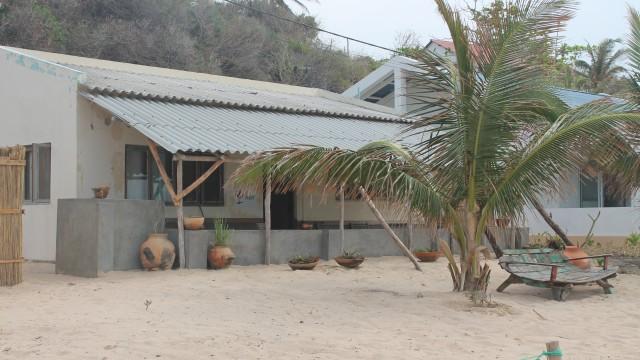 Casa Rinus - House 3