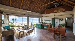 Pura Vida Beach House