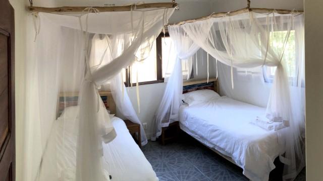 dhowBLUE_Twin bedroom